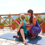 Yoga with Karen Bennett