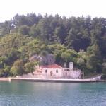 Agia Kiriaki Chapel
