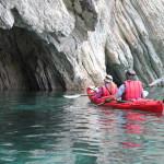 Guided Kayak Adventures