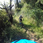 Mountain Bike Lefkas