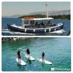 Paddle Board Cruises
