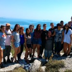Family trips to Lefkada