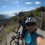 Road biking Lefkas